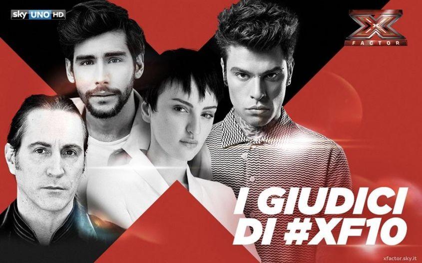 X Factor 2016 seconda puntata dove veder