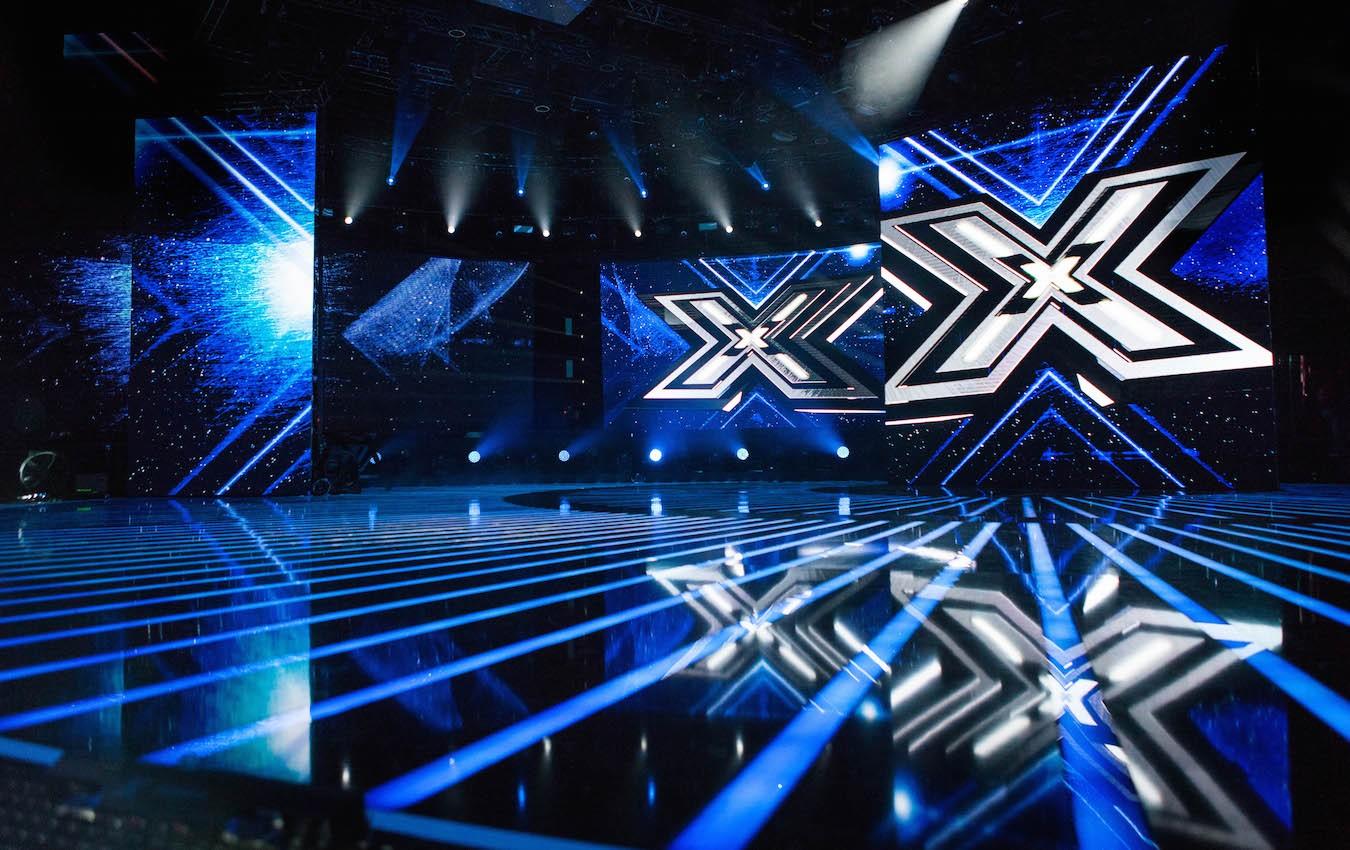 Diretta X Factor 2016 semifinale oggi in