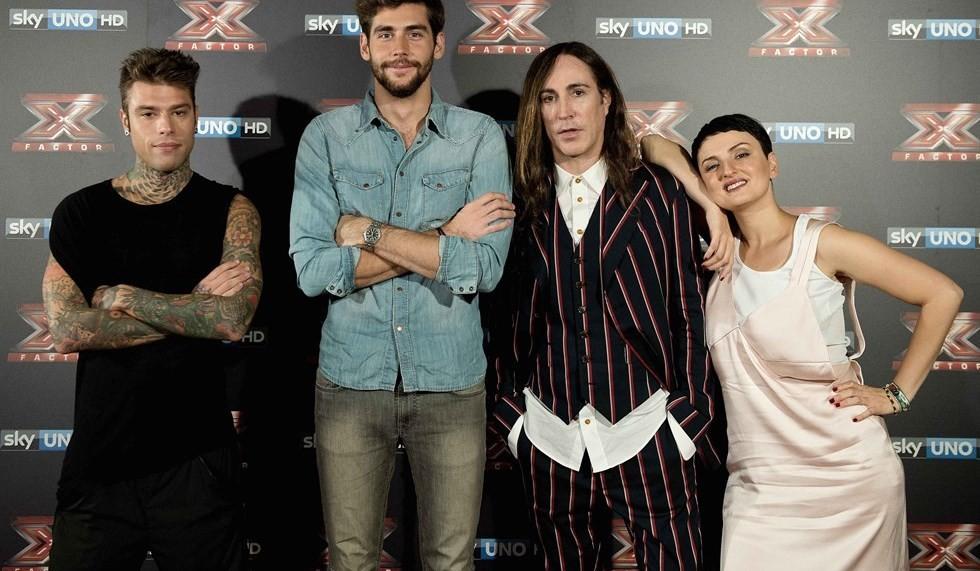 X Factor 2016 streaming sesta puntata og