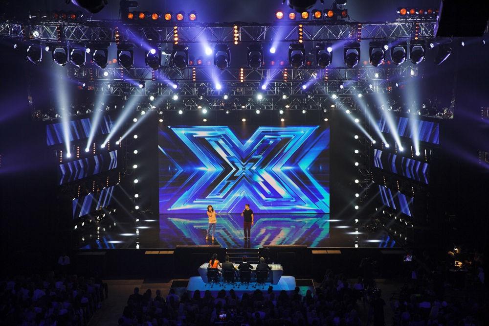 X Factor streaming gratis. Dove vedere,