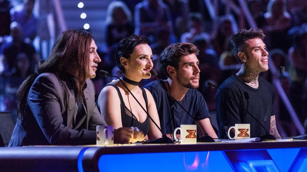 X Factor streaming gratis live. Dove ved