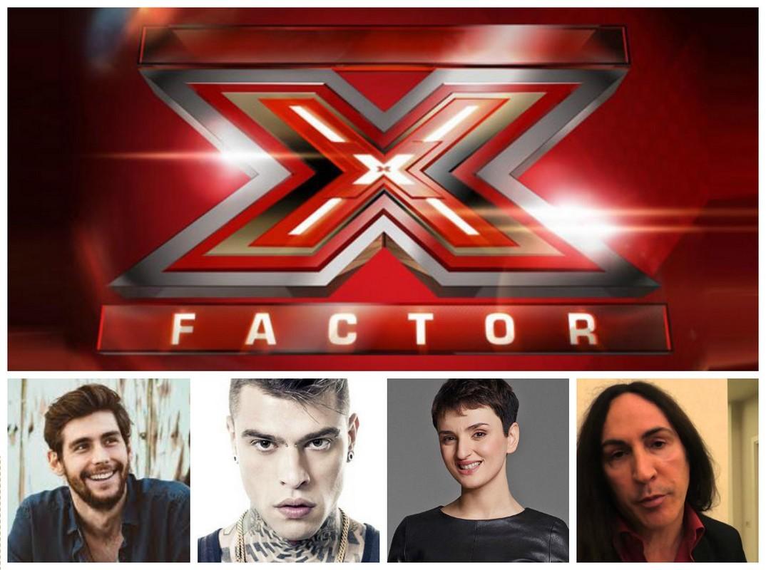 X Factor 2016 motivi Daiana Lou lasciano