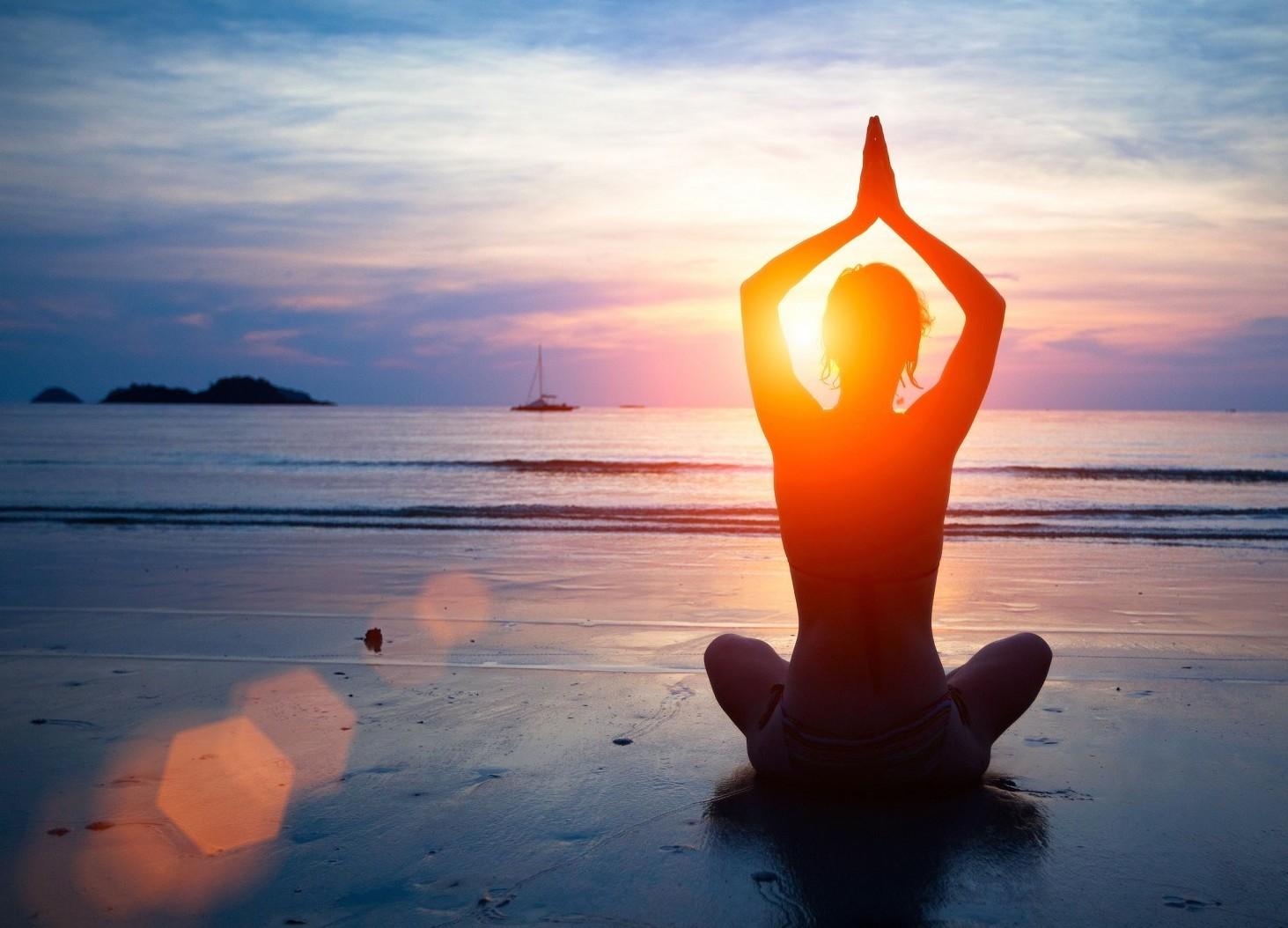 Yoga fa bene alla salute: conferme dalla