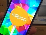 Android 5, 5.0.1, 5.0.2: Samsung Galaxy S4, Note 3, S5 Mini, S4 Mini aggiornamento dopo uscita Samsung Galaxy S5 Vodafone