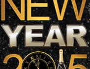 Auguri Capodanno 2015: frasi da inviare per sms, WhatsApp, mms e Facebook