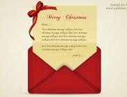 Cartoline di Natale animate di auguri: digitali e cartacee da inviare su WhatsApp, Facebook. Biglietti da stampare