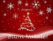 Biglietti Auguri di Buon Natale e Buone Feste tradizionali, originali, religiosi. Frasi auguri Natale più belle da inviare