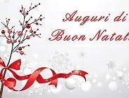 Frasi Auguri di Natale famose, poesie, aforismi celebri divertenti, religiosi, pi� belli, originali, in rima, cartoline, biglietti