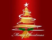 Auguri di Natale frasi più belle, formali, divertenti, originali in inglese e italiano per lavoro, amici, parenti