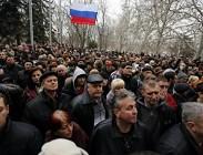 Crisi Crimea e Russia 2014: borsa Usa, Europa e Italia in calo. Come giudicare queste correzioni
