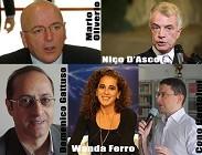 Elezioni Calabria 2014 regionali: sondaggi ad oggi chi vince Pd, Forza Italia, Ncd, Movimento 5 Stelle, Lega. Programmi, candidati