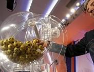 Estrazione Lotto, 10elotto, SuperEnalotto ieri gioved� gioved� 20 Novembre 2014 numeri estratti usciti vincenti su tutte le ruote