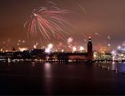 Feste di Capodanno, fine anno 2015 Roma, Bologna, Miilano Torino, Napoli, Rimini oggi 31 Dicembre 2015 concerti, in piazza, eventi