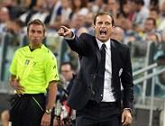 Juventus Malmoe streaming Champions League live partite oggi martedì 16 e domani mercoledì 17 settembre 2014