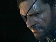 Metal Gear Solid 5 Phantom Pain: anteprima, caratteristiche, data uscita del gioco