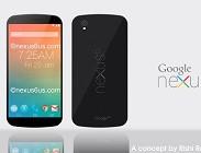 Nexus 6 in Italia, uscita e prezzi ufficiali. Quando iniziano i preordini e vendite effettive. Ipotesi