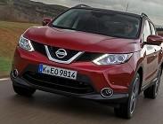 Nuova Nissan Qashqai 2015: prezzi, caratteristiche, motorizzazioni e modelli. Prova e impressioni