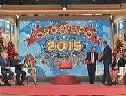 Oroscopo 2015 Branko e Paolo Fox Acquario, Pesci, Capricorno, Scorpione, Sagittario, Bilancia salute, amore, soldi,lavoro, fortuna