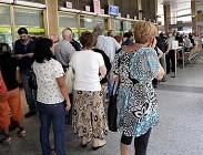 Pensioni vecchiaia e anzianità Governo Renzi: quota 96 e riforma più semplice per tutti se passa emendamento. Ma problemi