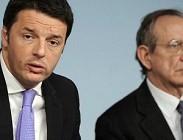 Pensioni ultime notizie riforma Governo Renzi: cosa fattibile tra contributivo donna, quota 100, prestito 62 anni e 35 contributi