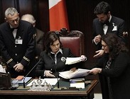 Pensioni anzianit�, donne, vecchiaia riforma Governo Renzi: leggi attuali passate, proposte e referendum Lega prossimi mesi