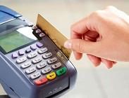 Pos Obbligatorio professionisti Giugno 2014 bancomat, carte di credito: chi deve averlo e regole