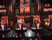 The Voice of Italy 2 2014, sesta puntata. Novit�, concorrenti, coach e ospiti