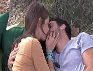 Uomini e donne: video bacio Teresa e Salvatore puntata ieri. Novit�,anticipazioni puntata oggi e prossime Andrea, Jonas e tronisti