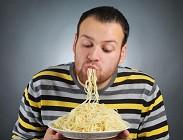 mangiare troppo, ingrassare, memoria, danneggiare