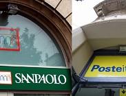 Accordo Poste-Intesa Sanpaolo