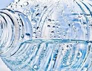 Acqua, San Benedetto, lotti, intossicazione, rischi, salute