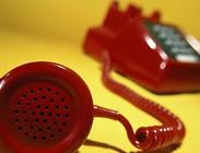 Addio al telefono fisso