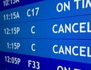 aerei cancelati risarcimenti