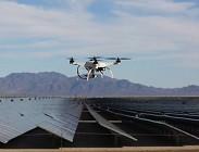 aereo sconto drone canada