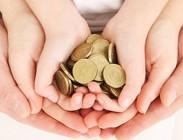 Cambiano gli assegni familiari