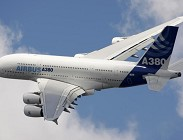 Airbus: il nodo dellA380