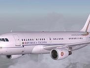Airbus Renzi superjet