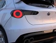 E c� anche Alfa Romeo Stella