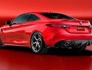 Alfa Romeo Stelvio suv 2019