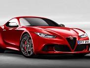 Alfa Romeo nuovi modelli attesi