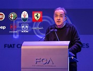 Ultimo piano di Marchionne