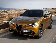 Alfa Romeo Stelvio 2020 commenti