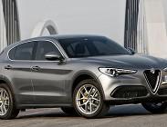 Perché comprare Alfa Romeo Stelvio
