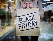 Single Day, ALibaba, Black Friday
