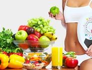 Alimenti, dieta, mangiare sano, dimagrire