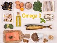 Alimenti Omega 3 benessere