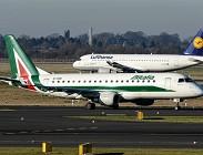 Alitalia, Lufthansa interessata allacquisto