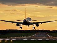 aerei, voli, tratte, Alitalia, Ryanair, EasyJet