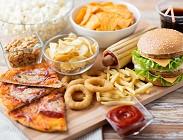Non resistiamo al junk food
