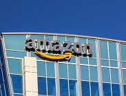 Amazon, e-commerce, seconda sede, consegne